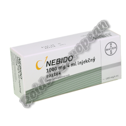Nebido (BAYER SCHERING PHARMA)