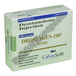Drostagen-100 Rapid (CALVIN SCOTT USA)