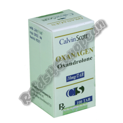 Oxanagen 10mg (CALVIN SCOTT USA)