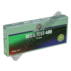 Deca Test-400 (MALAY TIGER)