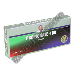 Propionate 100 (MALAY TIGER)