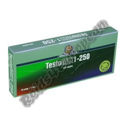 TestoMix 1 -250mg (MALAY TIGER)