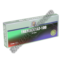 Trenacetat 100 (MALAY TIGER)