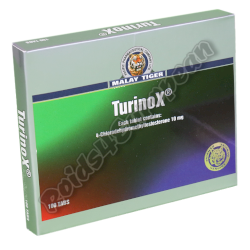 Turinox 10mg (MALAY TIGER)