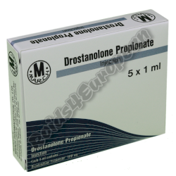 Drostanolone Propionate 100mg (MARCH-THAILAND)