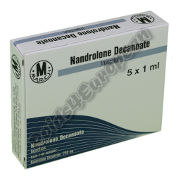 Nandrolon Decanoat 200mg (MARCH-THAILAND)