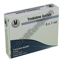 Trenbolone Acetate 100mg (MARCH-THAILAND)
