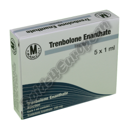 Trenbolone Enanthate 200mg (MARCH-THAILAND)