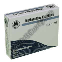 Methenolone Enanthate 100mg (MARCH-THAILAND)