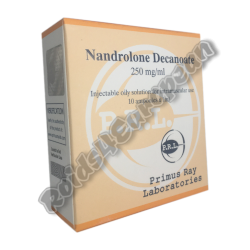 Nandrolon Decanoat 250mg (PRIMUS RAY LAB)