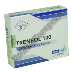 Trenbol 100 (PHARMA LAB)