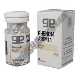Arimi 1 (PHENOM PHARMA)