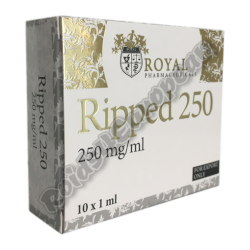 Ripped 250mg (ROYAL PHARMACEUTICALS)