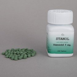 Stanol (BODY RESEARCH)